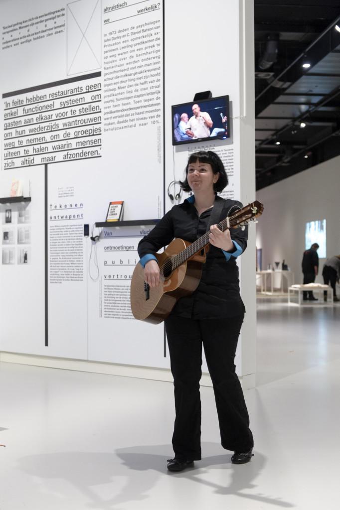 2014-03 Reinventing Happiness, Stedelijk Museum 's-Hertogenbosch